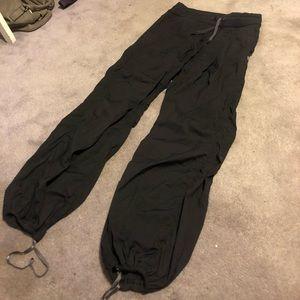 LuluLemon pants!